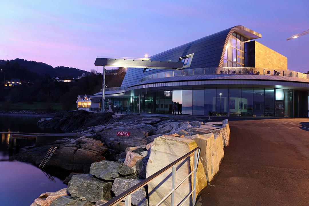 Oseana kulturhus